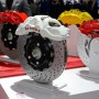 BREMBO BRAKE SYSTEMS ENHANCE SHOW CARS AT NAIAS