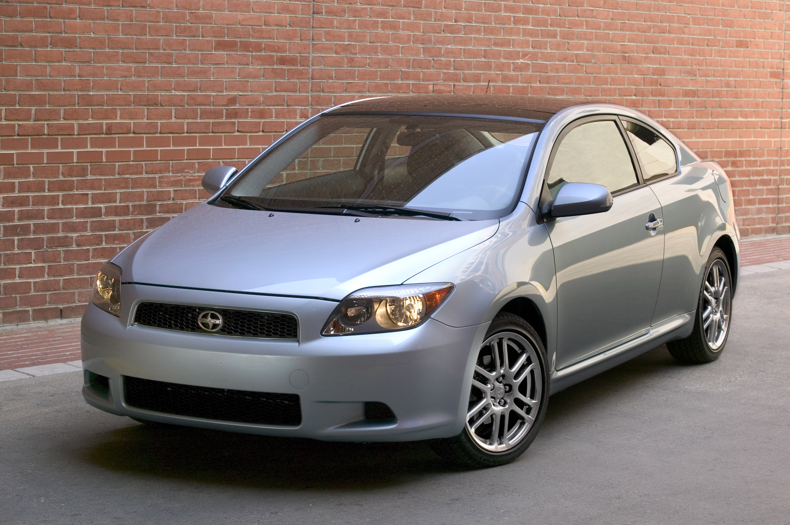 Scion Brand To Transition To Toyota