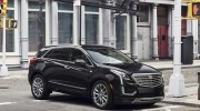 2017 CADILLAC XT5 CROSSOVER ARRIVES IN APRIL