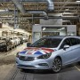VAUXHALL FIRST ASTRA SPORTS TOURER BUILT AT ELLESMERE PORT