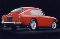 1957-1959 Aston Martin DB MARK III
