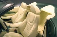 2002-2004 Aston Martin DB AR1