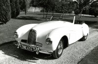 1948-1950 Aston Martin DB1