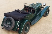 1924 LAGONDA M45 TOURER