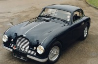 1950-1953 Aston Martin DB2
