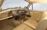 1953-1955 Aston Martin DB