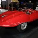 Alfa Romeo C52 Disco Volante 1952