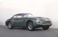 1960-1963 ASTON MARTIN DB4 GT ZAGATO