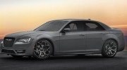 NEW 2017 CHRYSLER 300S SPORT APPEARANCE PACKAGES