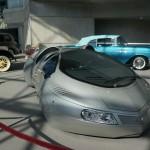 etv automobile concept