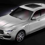 Maserati Levante (2)