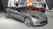 WHICH U.S. STATE HAS THE MOST CORVETTES