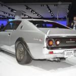Nissan 1969 Skyline 2000 GT-R
