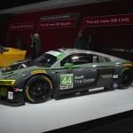 Audi R8 LMS Race Car