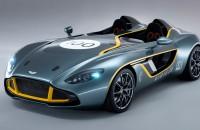 2013 Aston Martin CC100