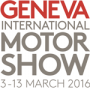 2016 Geneva Motor Show Gallery