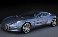 2010-2012 Aston Martin ONE-77