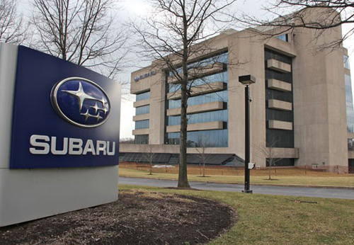 Subaru of America Headquarters