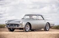 1960 Ferrari 250 GT Pininfarina Series II Coupe