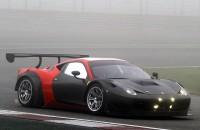 Ferrari 458 GT3 (2013)