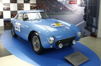 1954 Ferrari 500 Mondial Berlinetta