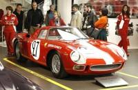 1963 Ferrari 250 LeMans