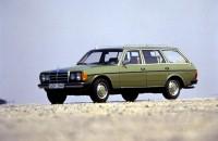 Mercedes-Benz W123 Estate (1976-1985)