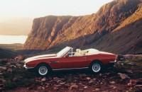 1978 ASTON MARTIN V8 VANTAGE VOLANTE