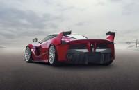 Ferrari FXX K (2014)