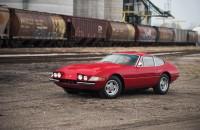365 GTB/4 Daytona Berlinetta (1968-1973)