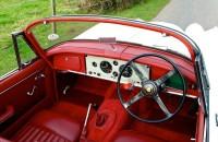 1959 Jaguar XK150 Drophead Coupe