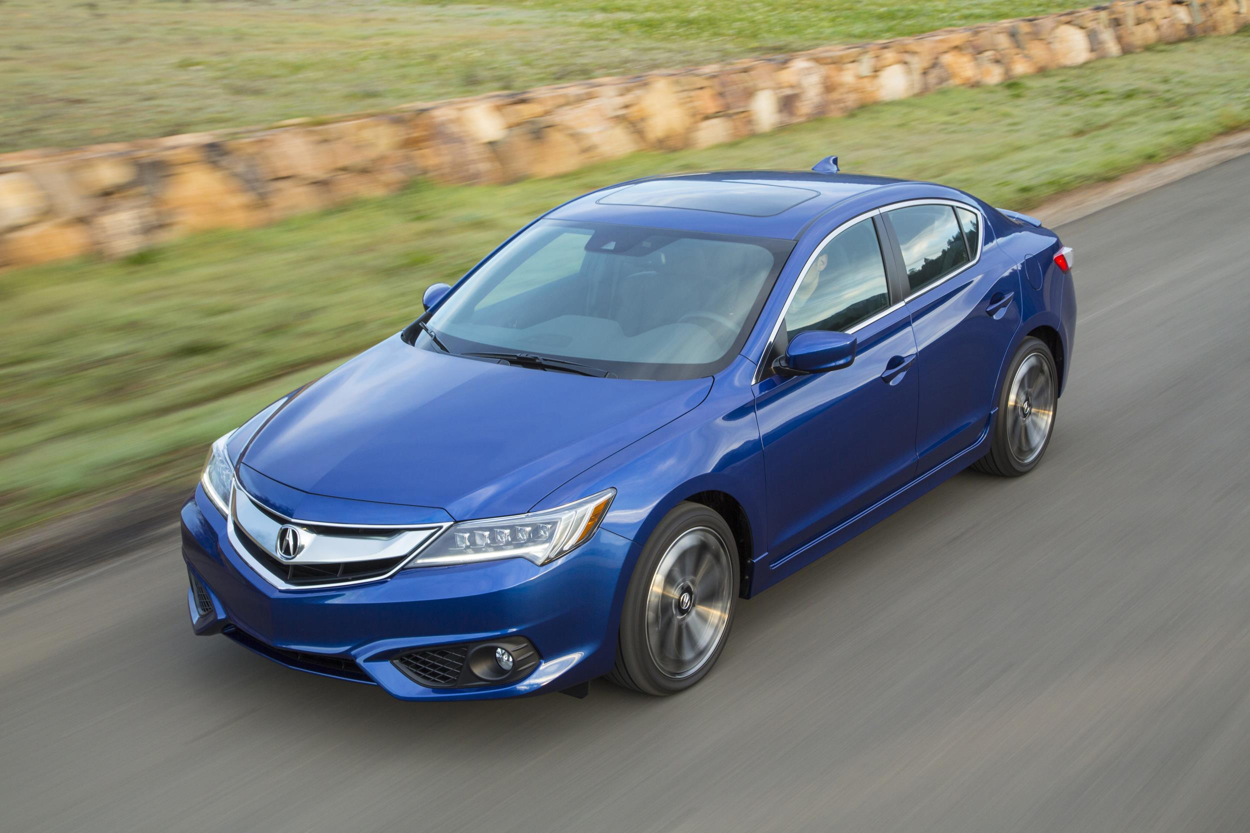 Millennials Choose Ilx At A Greater Rate Than Any Other Model In Segment1