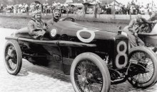 Chevrolet at Indy Centennial
