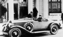 1927 Buick LaSalle