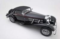 1936 Mercedes-Benz 540  Special Cabriolet