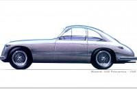 1947 Maserati A6 1500 Panoramica