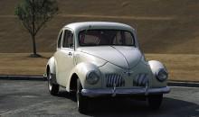 1947 Toyota Model SA – first post-war passenger car