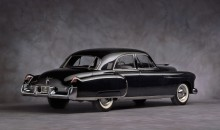 1948 Cadillac Fleetwood Sixty Special Sedan