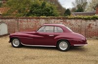 1949 Ferrari Tipo 166 Inter Coupe Touring – only 11 built