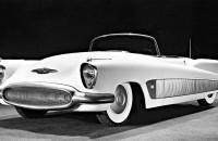 1951 Buick XP-300 Concept