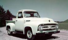 1953 Ford F100 pickup-truck