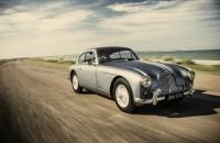 1954 Aston Martin DB 2-4