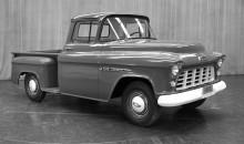 1955 Chevrolet 3300 Series Standard Pick-up