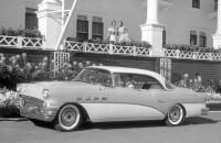 1956 Buick Super Riviera Sedan