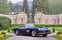 1957 Ferrari 250 GT California Spyder