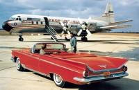 1959 Buick Elecrta Convertible
