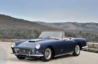 1960 250 GT Cabriolet Serie II