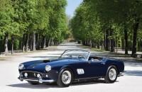 1961 250 GT SWB California Spider