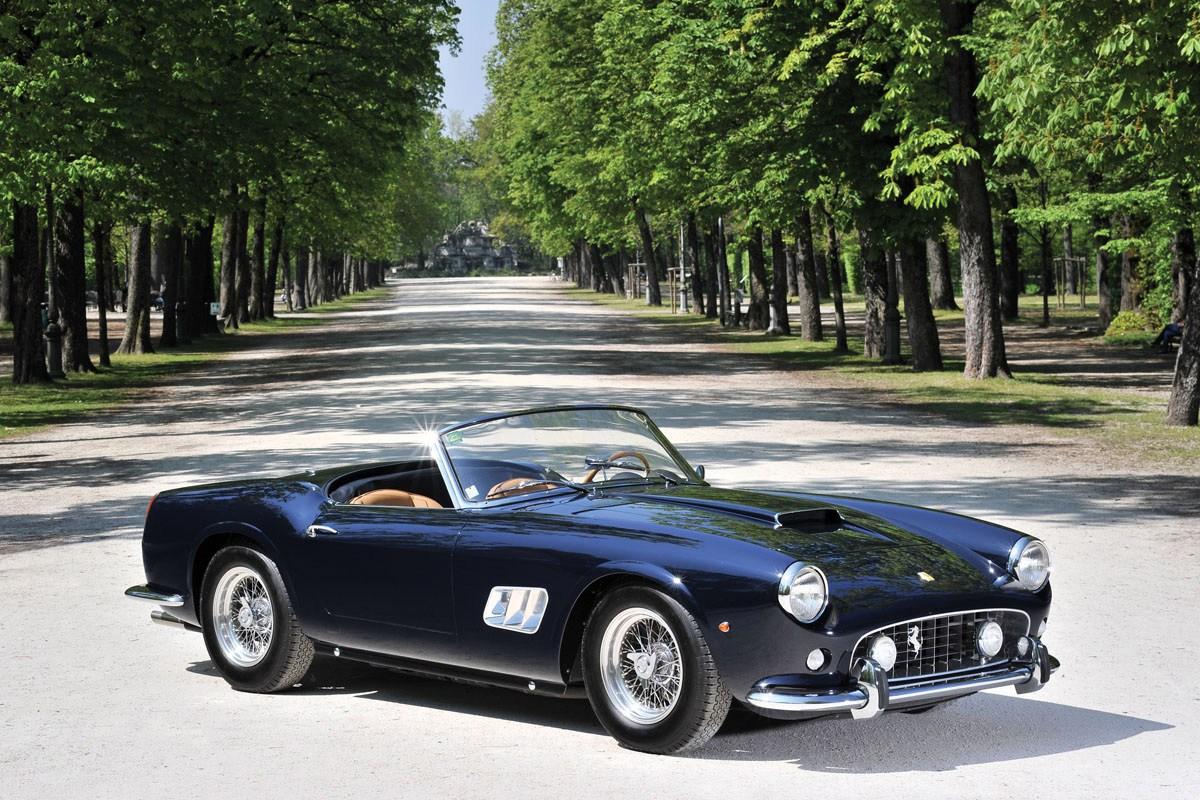 Ferrari Gallery Myautoworld Com