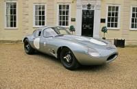 1962 Jaguar E-Type Low Drag Coupé